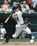 Joe Crede Chicago White Sox Photo