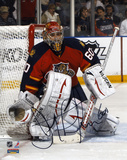 Jose Theodore Florida Panthers Photo