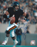 Steve Fuller Chicago Bears Autographed Photo (Hand Signed Collectable) Photo
