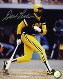 Dave Parker Pittsburg Pirates Autographed Photo (Hand Signed Collectable) Photo