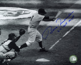 Bobby Richardson New York Yankees with 60 WS MVP Inscription Photo