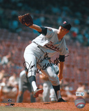 Jim Kaat Minnesota Twins with 16X Gold Gloves Inscription Photo