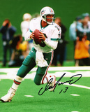Dan Marino Miami Dolphins - Passing Photo