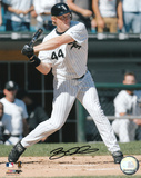 Brian Anderson Chicago White Sox Autographed Photo (Hand Signed Collectable) Photo