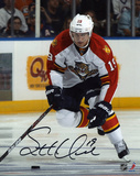 Scottie Upshall Florida Panthers Autographed Photo (Hand Signed Collectable) Photo