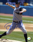 Brandon Webb Arizona Diamondbacks Autographed Photo (Hand Signed Collectable) Photo