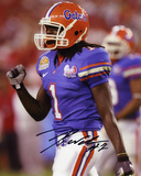 Reggie Nelson Florida Gators Photo