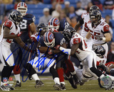Marshawn Lynch Buffalo Bills Photo