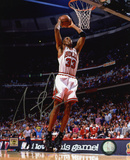 Scottie Pippen Chicago Bulls Autographed Photo (Hand Signed Collectable) Photo