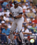 Dave Winfield New York Yankees Autographed Photo (Hand Signed Collectable) Photo