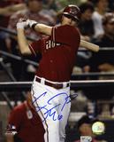 Stephen Drew Arizona Diamondbacks Autographed Photo (Hand Signed Collectable) Photo