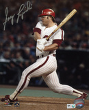 Greg Luzinski Philadelphia Phillies Autographed Photo (Hand Signed Collectable) Photo