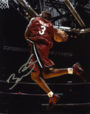 Dwyane Wade Miami Heat Autographed Photo (Hand Signed Collectable) Photographie