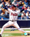 Tom Glavine Atlanta Braves Autographed Photo (Hand Signed Collectable) Photo