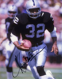 Marcus Allen Oakland Raiders Photo
