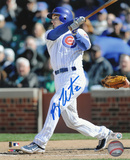 Ryan Theriot Chicago Cubs - Batting Photo