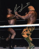 Bruno Sammartino WWE - Power Struggle Autographed Photo (Hand Signed Collectable) Photo