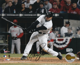 A.J. Pierzynski Chicago White Sox Autographed Photo (Hand Signed Collectable) Photo