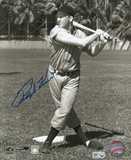Ralph Kiner Pittsburgh Pirates Fotografía