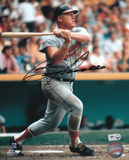 Boog Powell Baltimore Orioles Autographed Photo (Hand Signed Collectable) Photographie