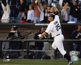 Jim Thome Chicago White Sox - 500th HR Photo