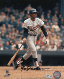 Rod Carew Minnesota Twins Autographed Photo (Hand Signed Collectable) Photo