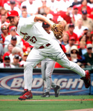 Scott Rolen St. Louis Cardinals Photo