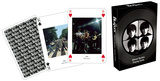 The Beatles Music Playing Cards Playing Cards