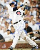 "Geovany Soto Chicago Cubs with ""ROY 08"" Inscription Autographed Photo (Hand Signed Collectable) Photo"