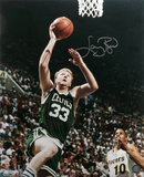Larry Bird Boston Celtics Autographed Photo (Hand Signed Collectable) Photo