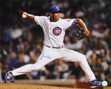 Carlos Marmol Chicago Cubs Photographie