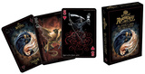 Alchemy Black Art Playing Cards Playing Cards
