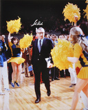 John Wooden UCLA Bruins - Coaching Photo