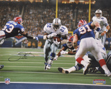 Emmitt Smith Dallas Cowboys Super Bowl XXVII Photo