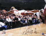 Dennis Rodman Chicago Bulls Photo