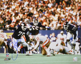 Leonard Marshall New York Giants Photo