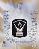 Cy Young Winners 20 Signatures Autographed Photo (Hand Signed Collectable) Photo
