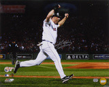 Kevin Youkilis Boston Red Sox Autographed Photo (Hand Signed Collectable) Photo