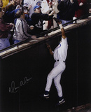 Moises Alou Chicago Cubs Autographed Photo (Hand Signed Collectable) Photo