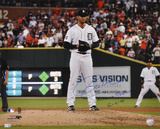 Arm&o Galarraga Detroit Tigers with Almost Perfect 6-2-10 Autographed Photo (H& Signed Collectable) Photo