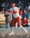 Len Dawson Kansas City Chiefs Photo