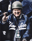 Don Zimmer New York Yankees Photo