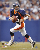 Jake Plummer Denver Broncos -Running Photo