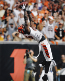 Chad Johnson Cincinnati Bengals -v Dallas Photo