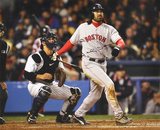 Johnny Damon Boston Red Sox Photo