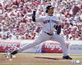 Pedro Martinez New York Mets Autographed Photo (Hand Signed Collectable) Photo
