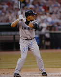 Ivan Rodriguez New York Yankees Photo