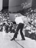 Bobby Knight Indiana Hoosiers Photo