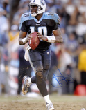 Vince Young Tennessee Titans Photo