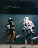 Lynn Swann Pittsburgh Steelers Photo